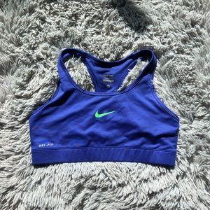 3 for $20💕 Nike Drifit soul cycle sports bra